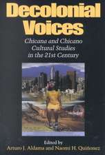 Decolonial Voices