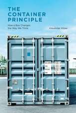 The Container Principle – How a Box Changes the Way We Think