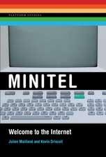 Minitel – Welcome to the Internet