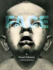 Face – A Visual Odyssey