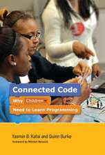 Connected Code – Why Children Need to Learn Programming