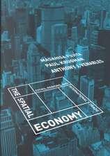 The Spatial Economy – Cities, Regions & International Trade