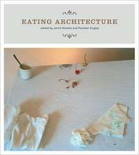 Eating Architecture