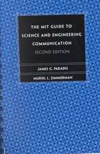 The MIT Guide Science & Engineering Communication 2e