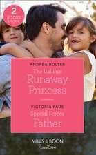 Italian's Runaway Princess
