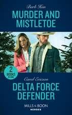 Murder And Mistletoe
