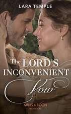 Lord's Inconvenient Vow