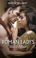 Roman Lady's Illicit Affair