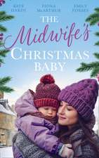 Midwife's Christmas Baby
