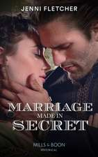 Marriage Made In Secret