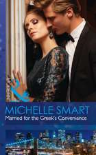Married for the Greek's Convenience (Brides for Billionaires