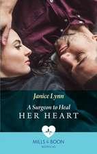 Surgeon To Heal Her Heart