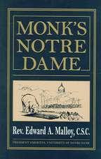 Monk's Notre Dame