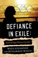 Defiance in Exile