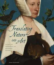 Translating Nature Into Art:  Holbein, the Reformation, and Renaissance Rhetoric