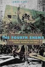 The Fourth Enemy