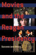Movies and the Reagan Presidency:  Success and Ethics