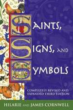 Saints, Signs and Symbols