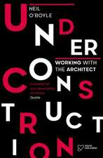 Under Construction: Working with the Architect