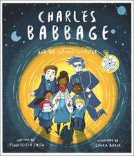 Charles Babbage and the Curious Computer