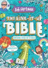 Link-It Up Bible