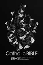 ESV-CE Catholic Bible, Anglicized Gift Edition (ESV-CE, English Standard Version-Catholic Edition)