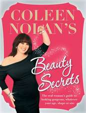 Coleen Nolan's Beauty Secrets