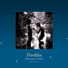 Fireflies:  Photographs of Children