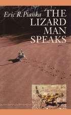 The Lizard Man Speaks