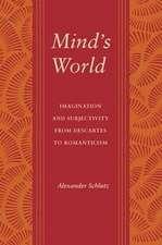Mind's World