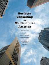 Business Consulting in a Multicultural America:  Re-Inking Comics, Graphic Novels, and Anime