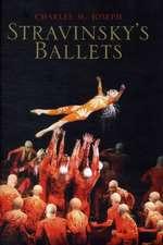 Stravinsky's Ballets