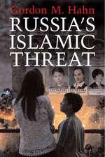 Russia's Islamic Threat