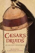 Caesar's Druids: An Ancient Priesthood