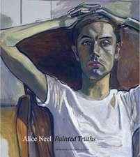 Alice Neel: Painted Truths