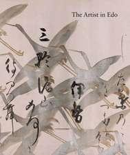 The Artist in Edo – Studies in the History of Art, vol. 80