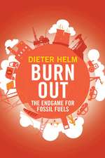 Burn Out – The Endgame for Fossil Fuels