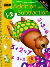 Addition and Subtraction (Grades 1 - 2)