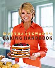 Martha Stewart's Baking Handbook:  The Complete Guide to Finding the Style That's Right for Your Body