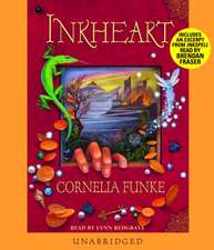 Inkheart:  Conversations on God and Religion