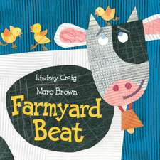 Farmyard Beat:  All in the Family