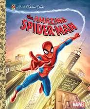 The Amazing Spider-Man (Marvel:  Spider-Man)