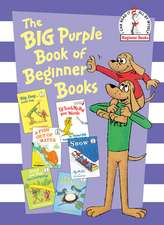 The Big Purple Book of Beginner Books:  The Wildfire Series