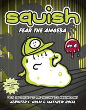 Fear the Amoeba