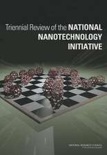 Triennial Review of the National Nanotechnology Initiative