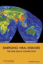 Emerging Viral Diseases:  Workshop Summary