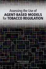 Assessing the Use of Agent-Based Models for Tobacco Regulation