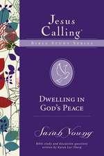 Dwelling in God's Peace
