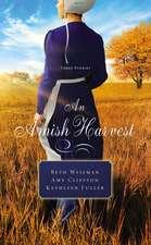 An Amish Harvest: Three Stories