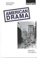 American Drama